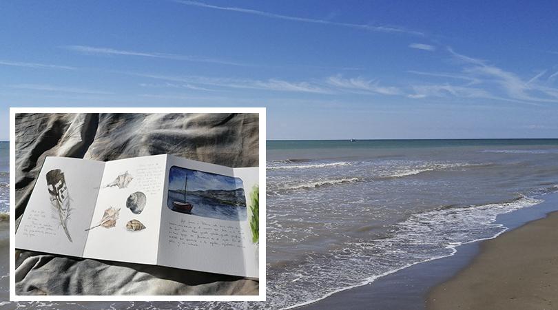 ay, las playas del delta